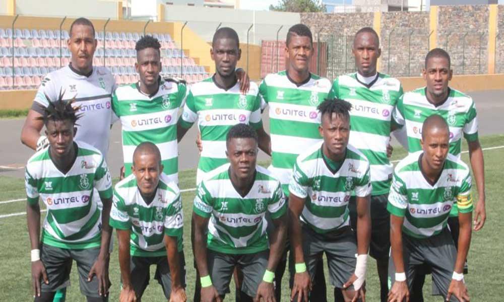 Campeonato Nacional Futebol: Sporting vence Ultramarina por 2-1 na primeira mão da final