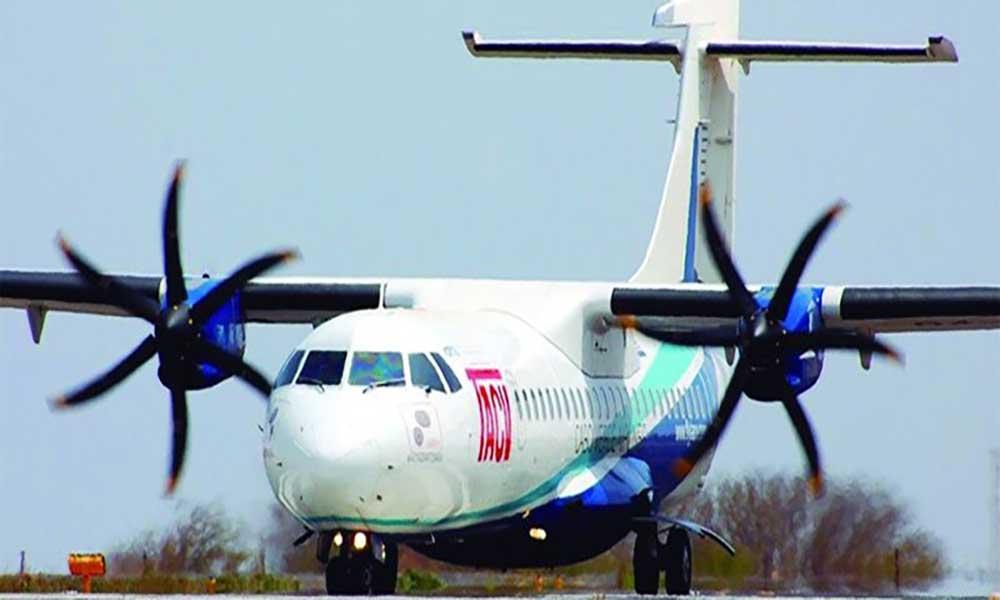TACV retoma ligações para Europa, EUA e Brasil a partir de 22 de Setembro com avião alugado
