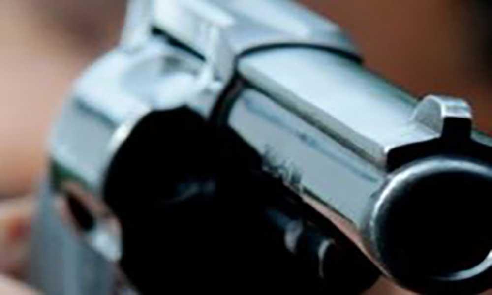Praia: assaltante morto a tiro emSafende