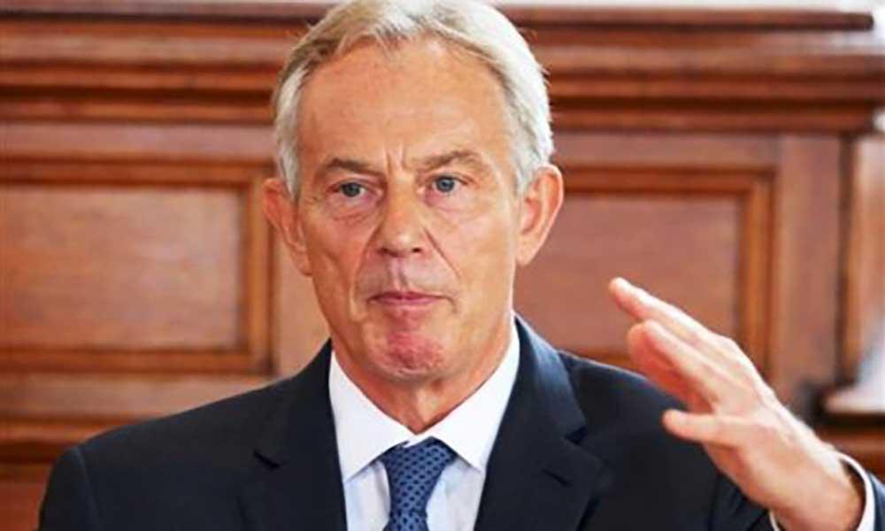 Reino Unido: Tony Blair defende possibilidade de permanência na UE