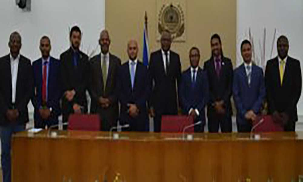 Parlamento aprova CPI da TACV