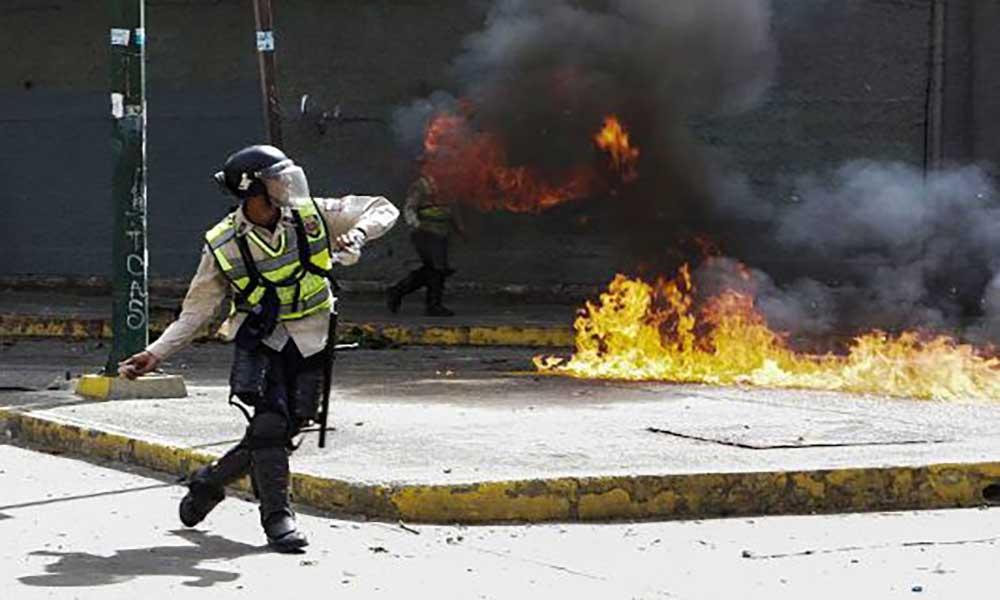 Venezuela: ONU defende acordo entre Governo e oposição