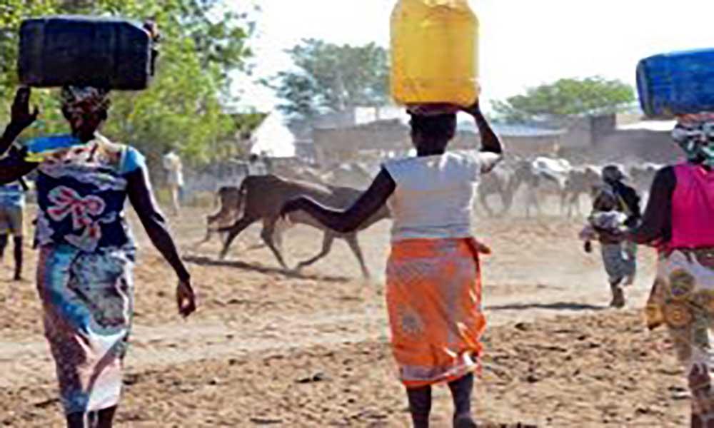 Líderes mundiais lançam Nova Agenda sobre Água