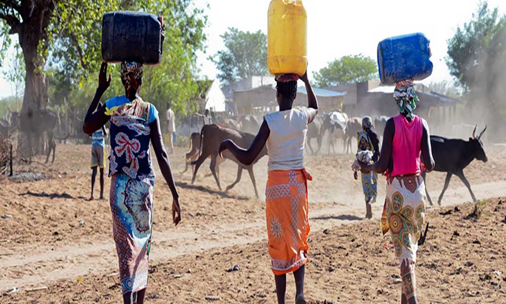 Moçambique: Maputo com restrições de fornecimento de água potável