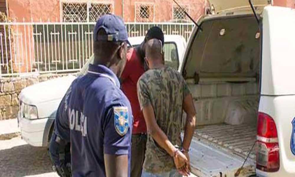 Boa Vista: Polícia Nacional identifica assaltantes de restaurante