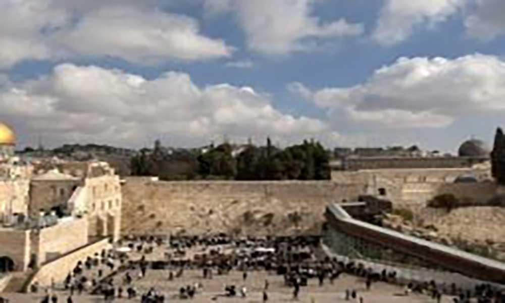 Israel: Retirados detectores de metais das entradas da Esplanada das Mesquitas