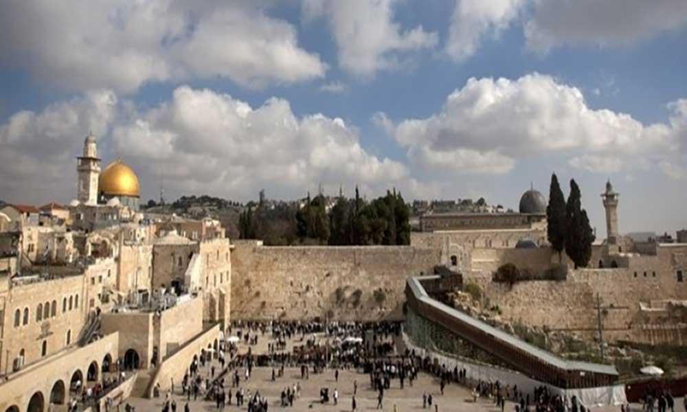 Israel: UE preocupada com aprovação da Lei da Nacionalidade Judaica