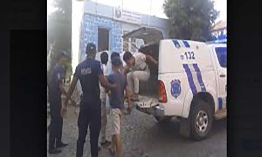 Ladrões de gado detidos em Ribeira Grande de Santiago