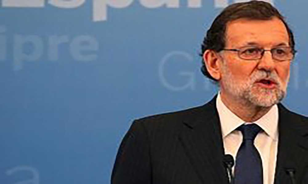 Espanha: Rajoy adverte que insistir no referendo na Catalunha só causa