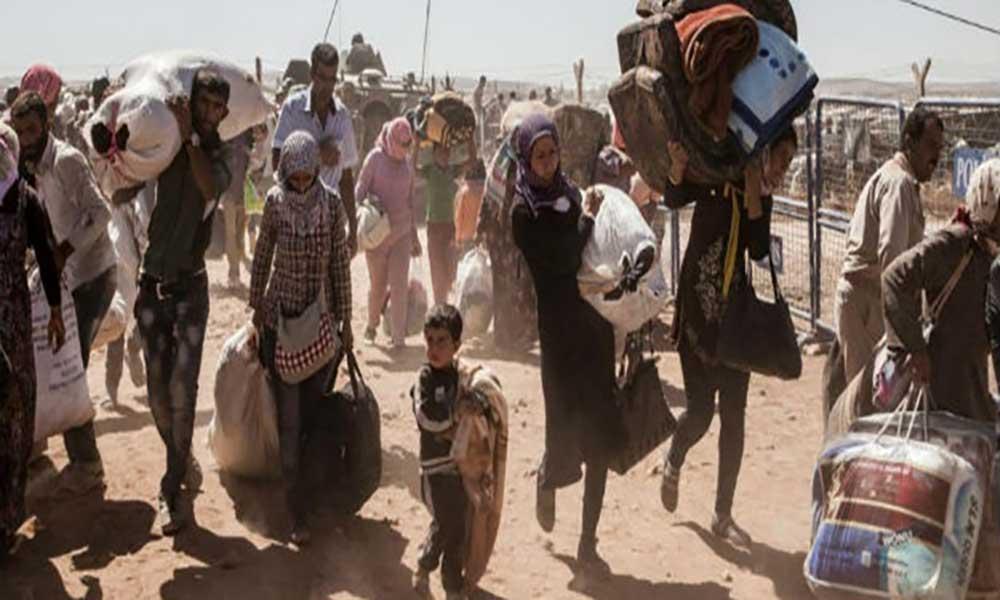 Austrália: ACNUR pede o encerramento dos centros de detenção de refugiados