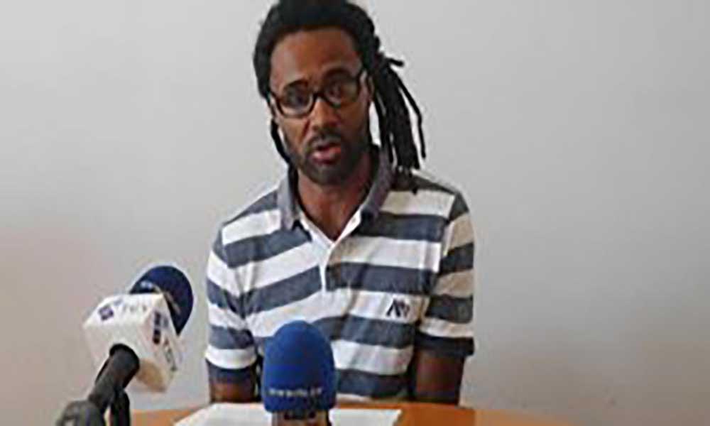 Ivan Santos demite-se do cargo de Director-geral das Artes