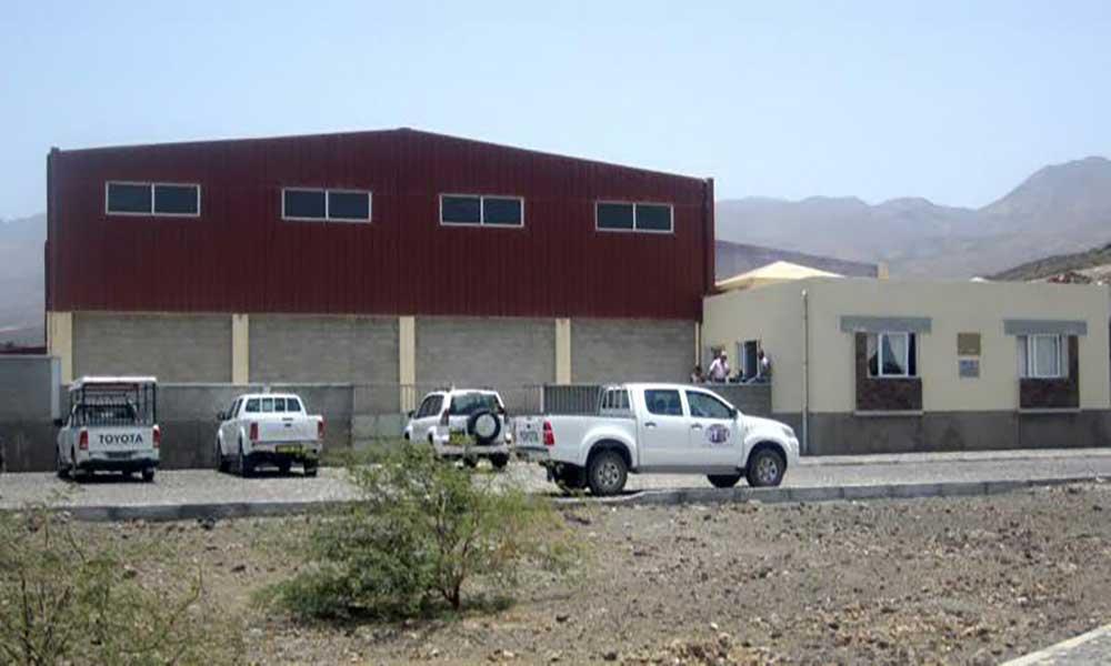 Centro de Pós-colheita vai ser transferido para o porto de Porto Novo
