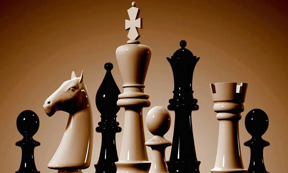 AXSAL realiza 1º campeonato regional de xadrez do Sal