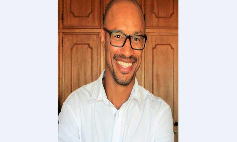 Adilson Gomes vai ser o novo Director-Geral das Artes