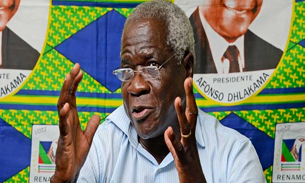 """Moçambique: Líder da Renamo garante que encontro com Nyusi """"produziu compromissos"""""""