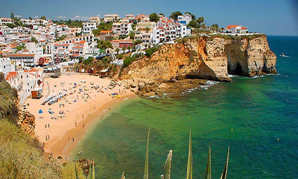 Brexitpenaliza turismo no Algarve