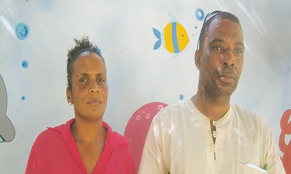 São Vicente: Pais de criança com braço amputado acusam HBS de negligência médica