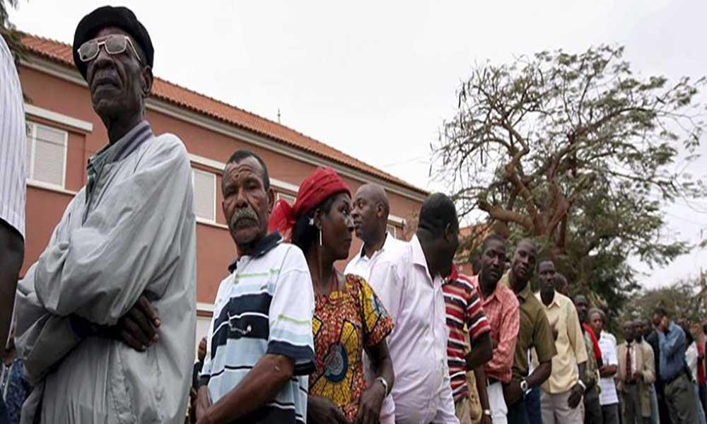 Angola: Emitidos mais de 81 mil cartões de eleitor em 2.ª via