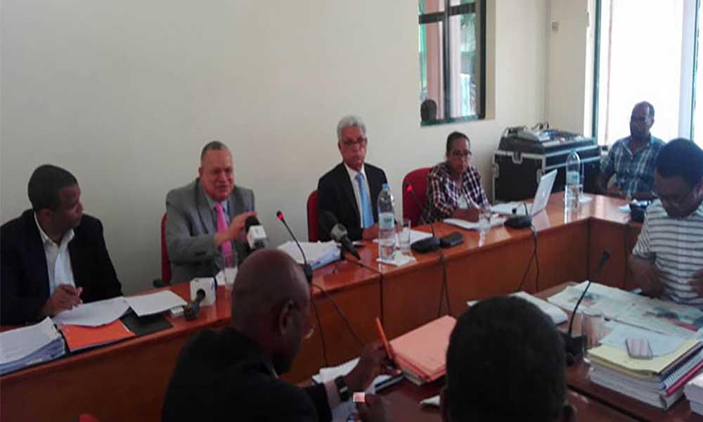 CPI do Novo Banco: João Serra contra bancos políticos em Cabo Verde
