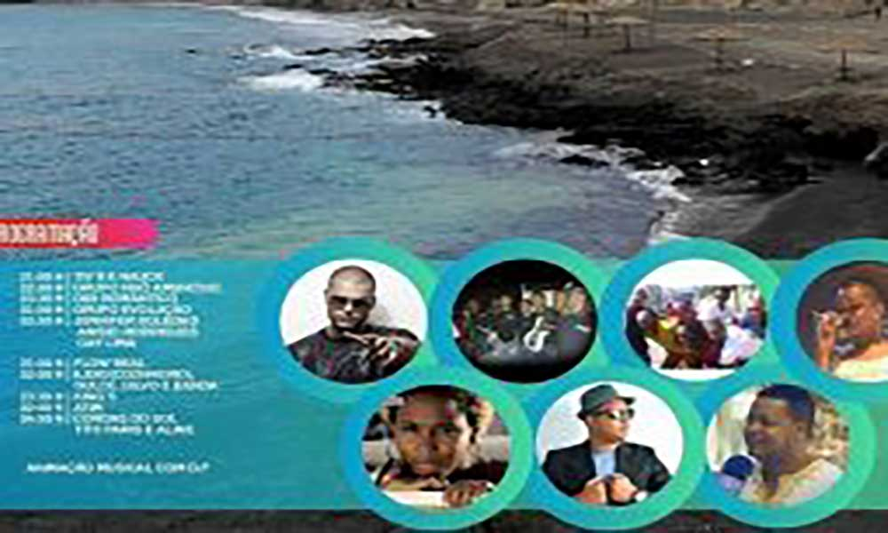 Porto Novo: Festival de Curraletes acontece neste fim-de-semana com aposta em artistas nacionais