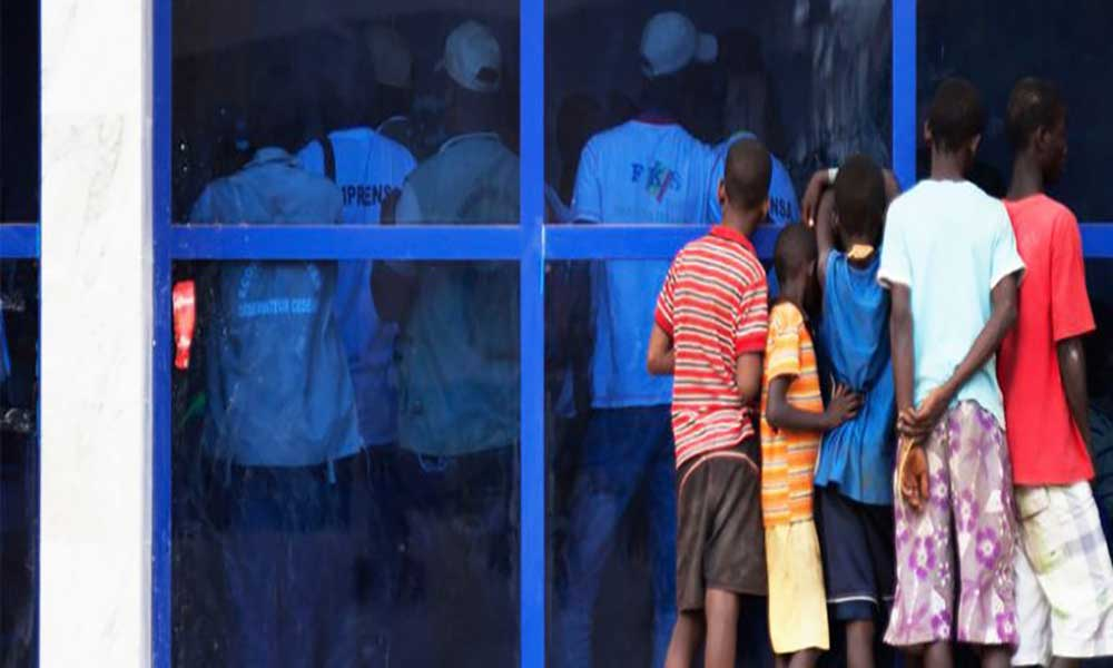 Guiné-Bissau: PRS só integra Governode consenso sobre nome do PM