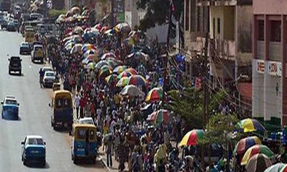 """Guiné-Bissau: PAIGC de """"espírito aberto"""" para ultrapassar impasse político"""