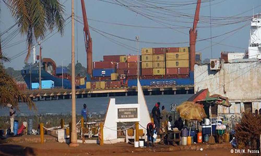 """Guiné-Bissau: Posição da comunidade internacional """"é correctíssima"""""""