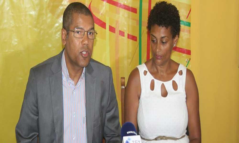 São Vicente: PAICV insatisfeito com mandato de Augusto Neves na Câmara Municipal