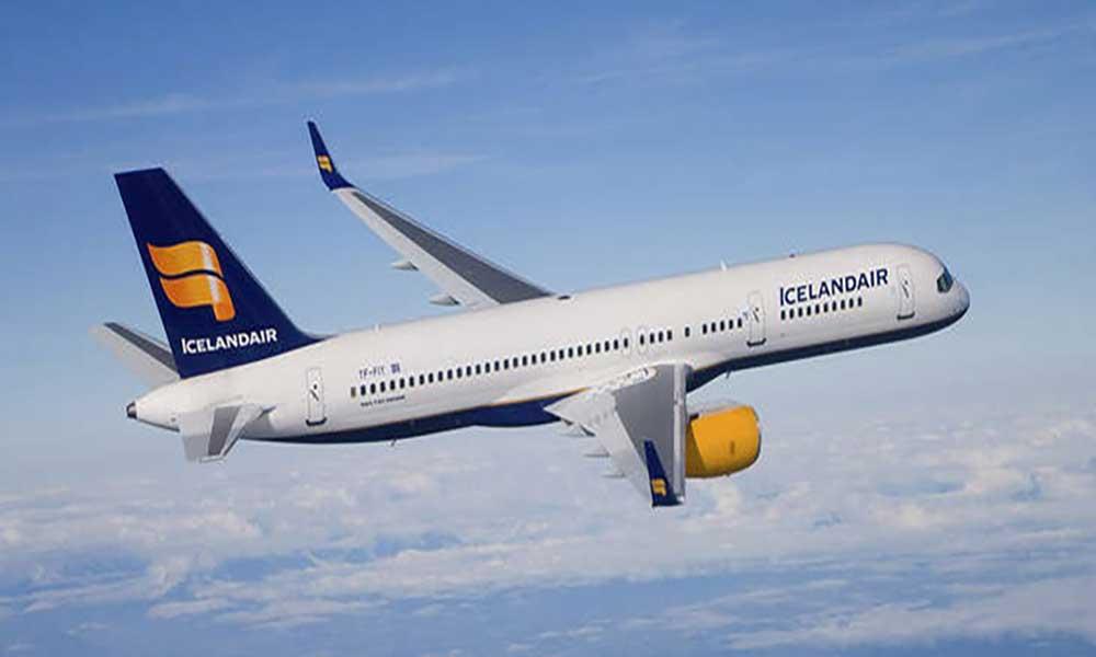 Confirmado.Icelandair vai assumir TACV Internacional