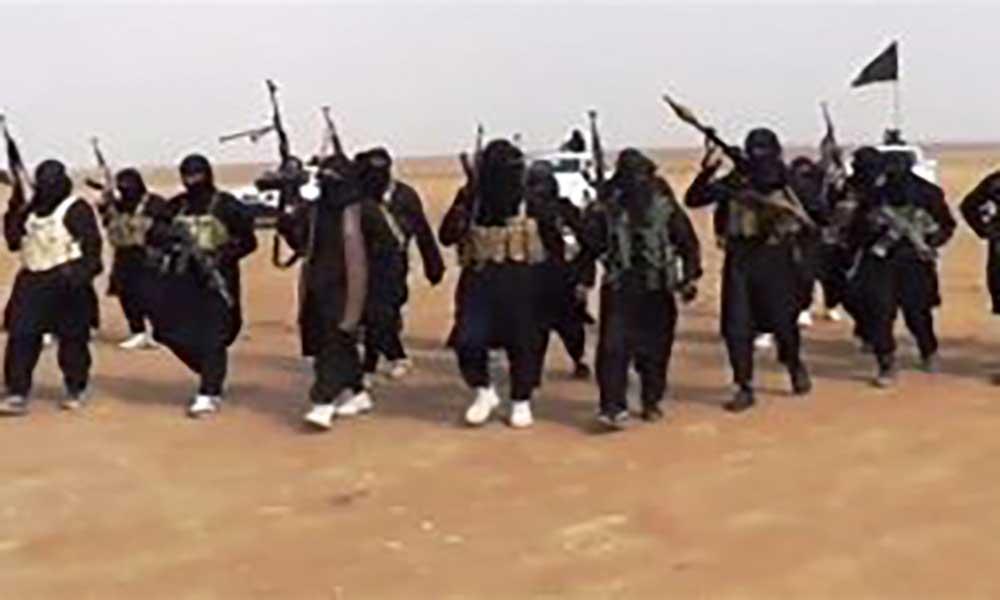 Líbano começa ofensiva para expulsar militantes do Estado Islâmico