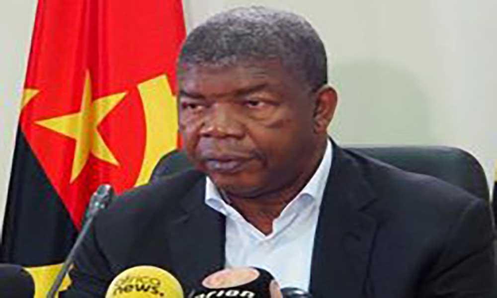 Angola: Líder do MPLA quer Congresso a marcar