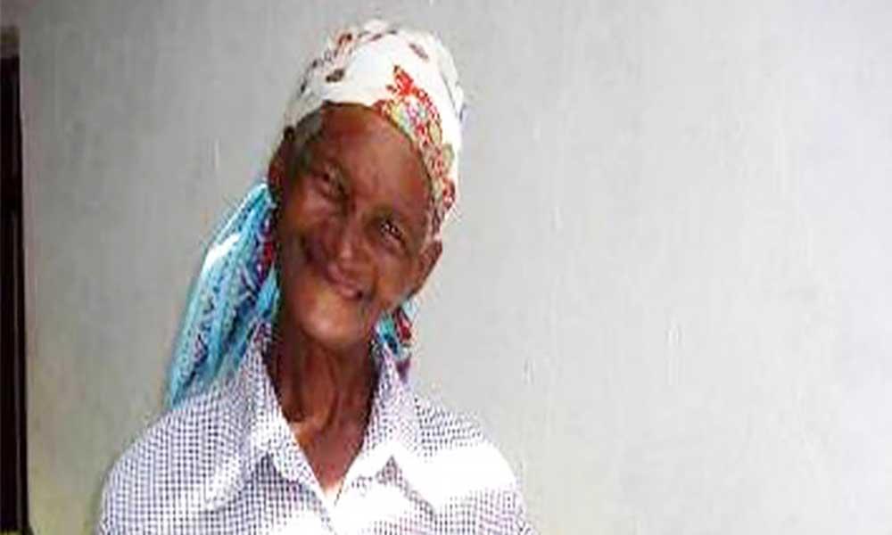 Santa Catarina: Idosa desaparecida encontrada sem vida
