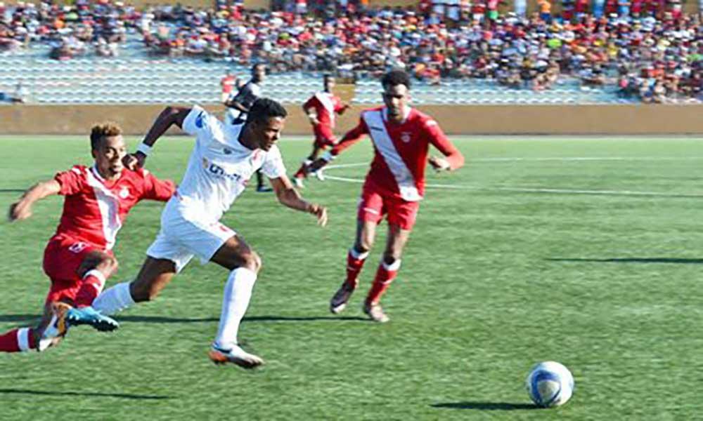 Nacional de futebol: Meia-final entre Mindelense e Ultramarina anulada