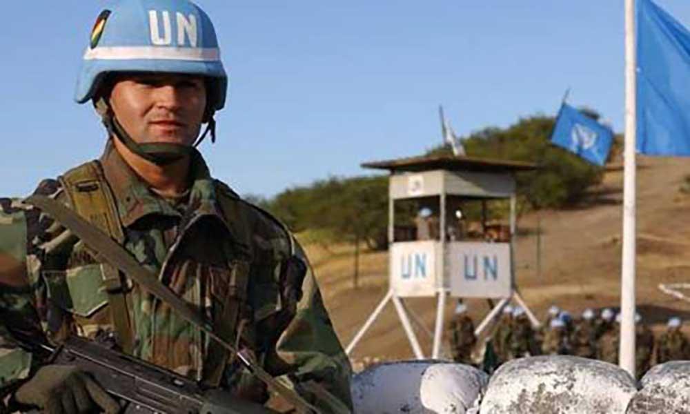 Equipa com observadores da ONU foi alvo de emboscada na Colômbia