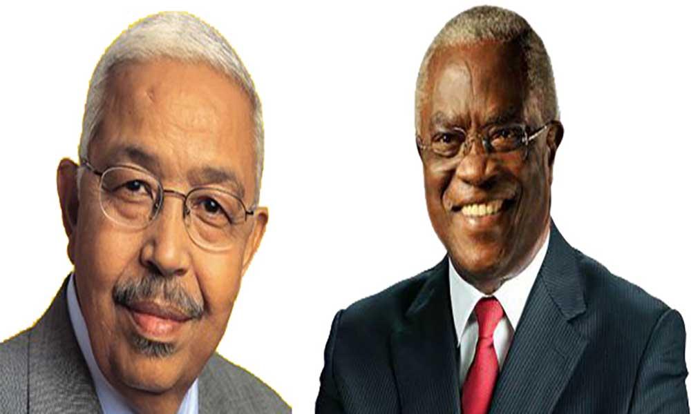 Ex-PR de São Tomé e Cabo Verde já em Luanda para observação eleitoral