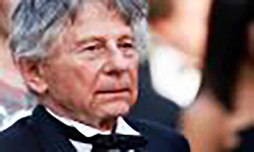 EUA: Juiz recusa encerrar caso com 40 anos que acusa Polanski de violação