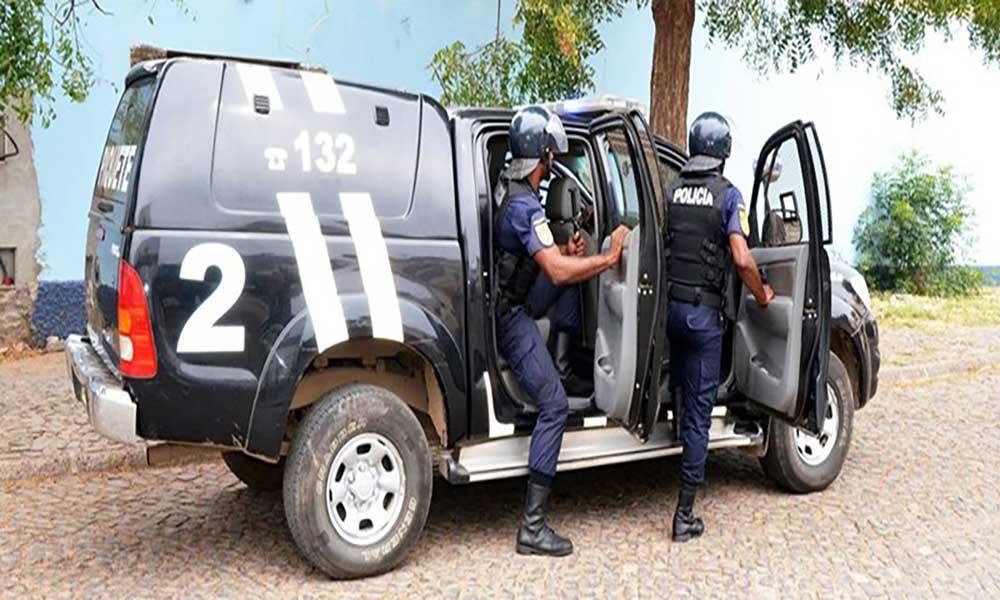 Subchefe da Guarda Fiscal baleado por agente da Piquete