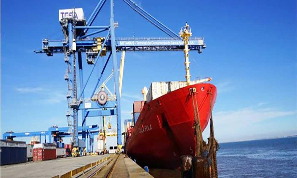 Grupo Sousa compra 75% da empresa transitária Marmod
