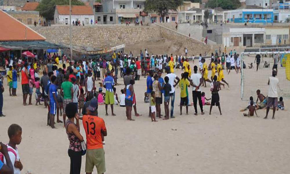 Maio: autarquia divulga programa de juventude para o Verão 2018