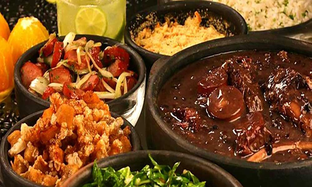 """Cidade da Praia acolhe """"Semana da Gastronomia Brasileira"""""""