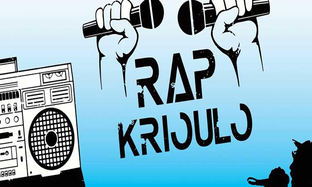 """Palácio da Cultura organiza workshop """"Rap krioulo como arma de intervenção sócio-cultural"""""""