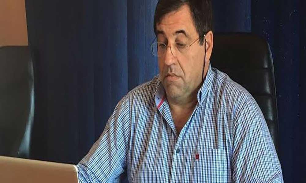 Administrador da Salimpa refuta acusações de suposto sumiço de documentos