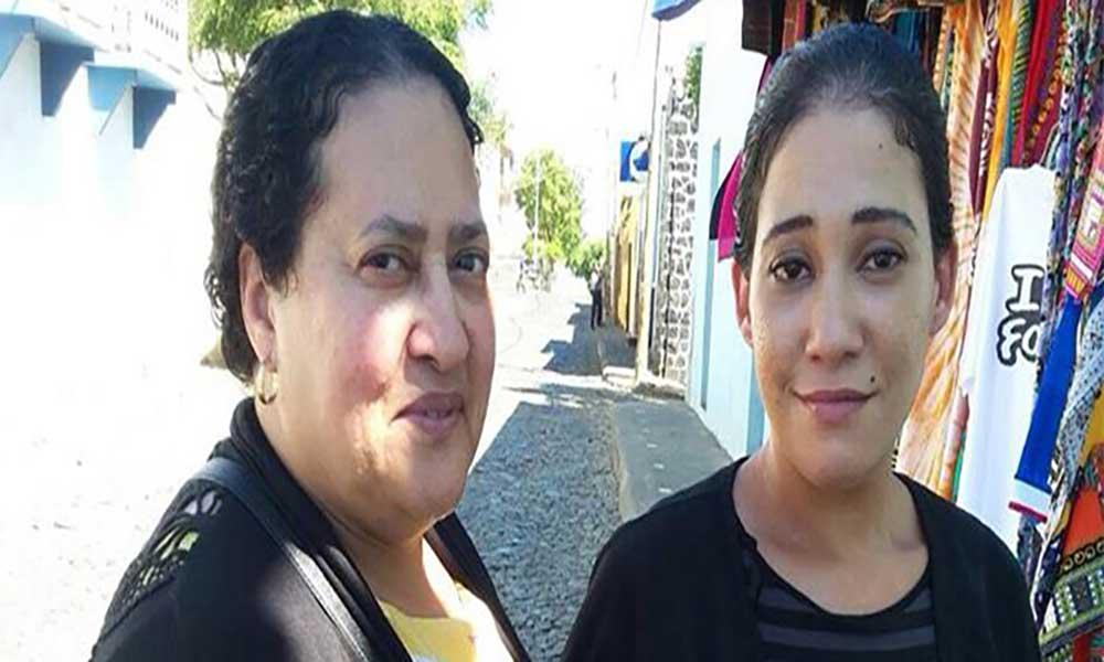 Fogo: Passageiras da TACV com destinoà Providence retidas em São Filipe