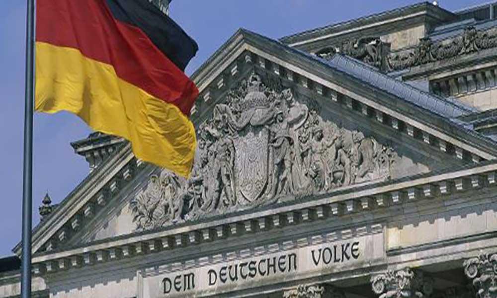 Alemanha: Acordo político saudado por instituições e parceiros europeus