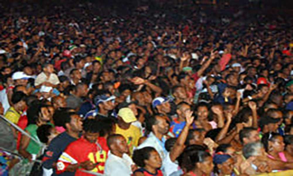 """Festival Baía das Gatas:Organização assume """"exigência crescente"""" e promete """"grande festa"""" em 2019"""