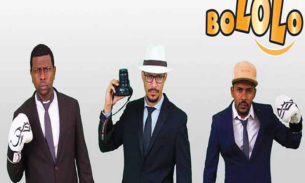 Redes sociais:  Bololo preparam estreia ao vivo