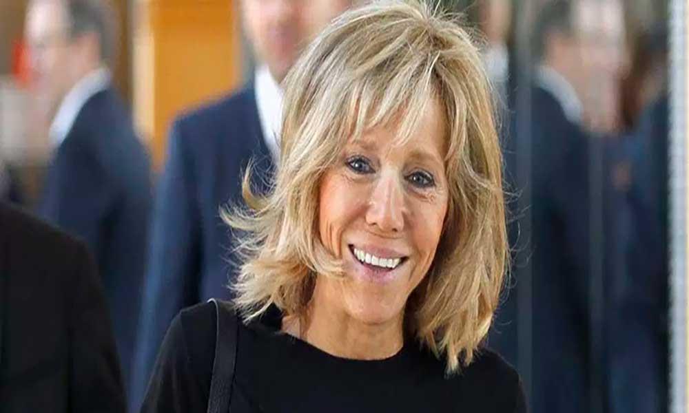França: Eliseu esclarece papel de Brigitte Macron