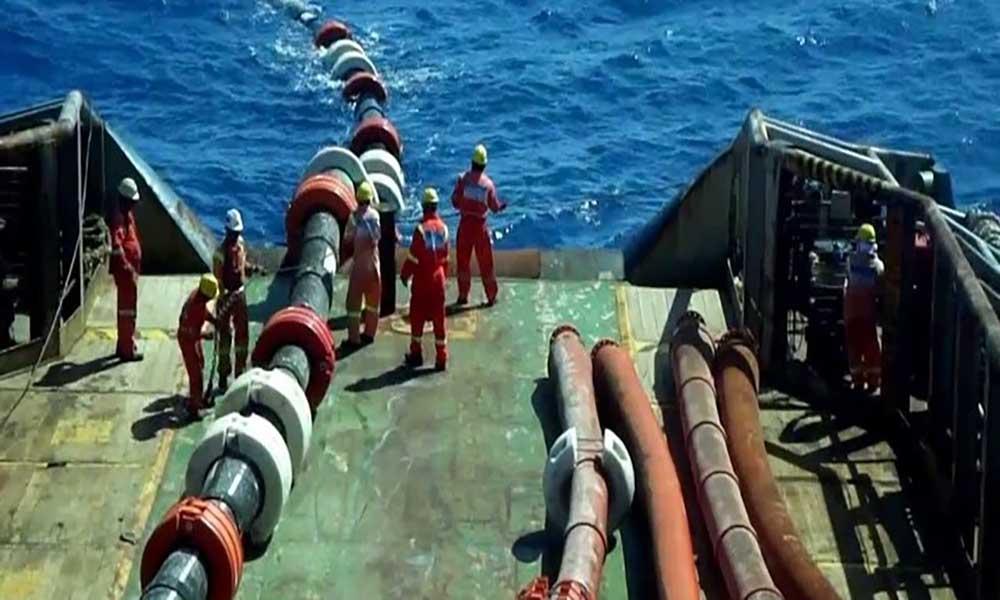 Cabo submarino de fibra óptica Angola-Brasil pronto em 2018
