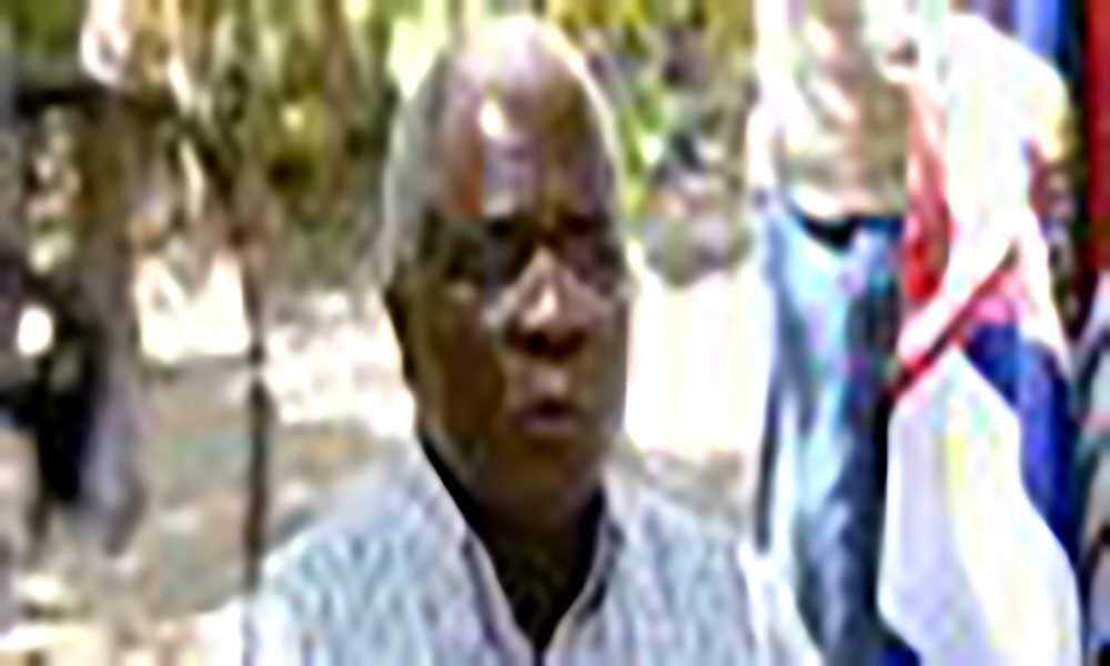 Moçambique: Dhlakama promete deixar Gorongosa após anúncio das eleições gerais