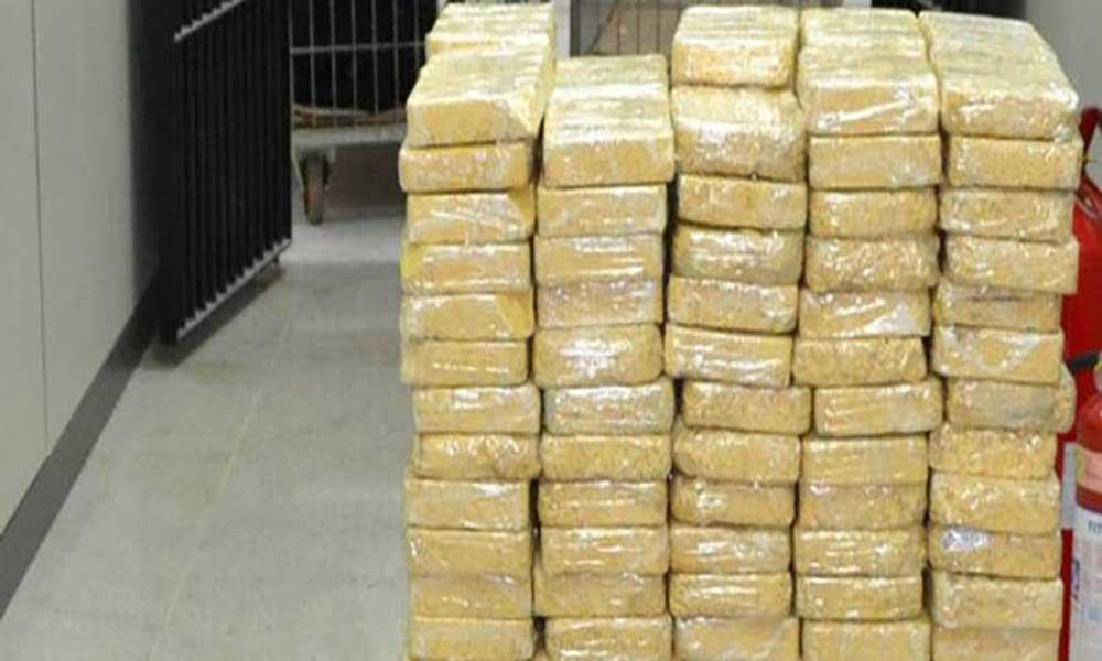 Espanha: Polícia apreende 680 quilos de cocaína